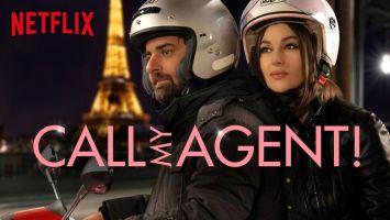 Netflix - FrenchFlicks - The agenda for all French