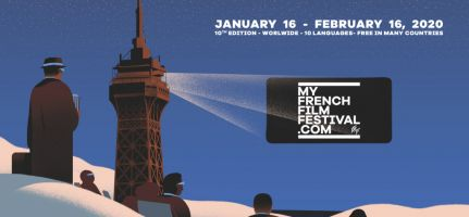 My French Film Festival - streaming French films online