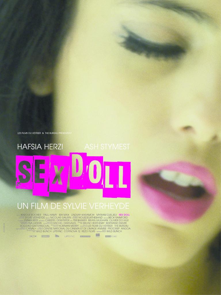 Sex Doll - FrenchFlicks