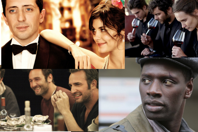 The best French films on Amazon Prime - FrenchFlicks - The agenda