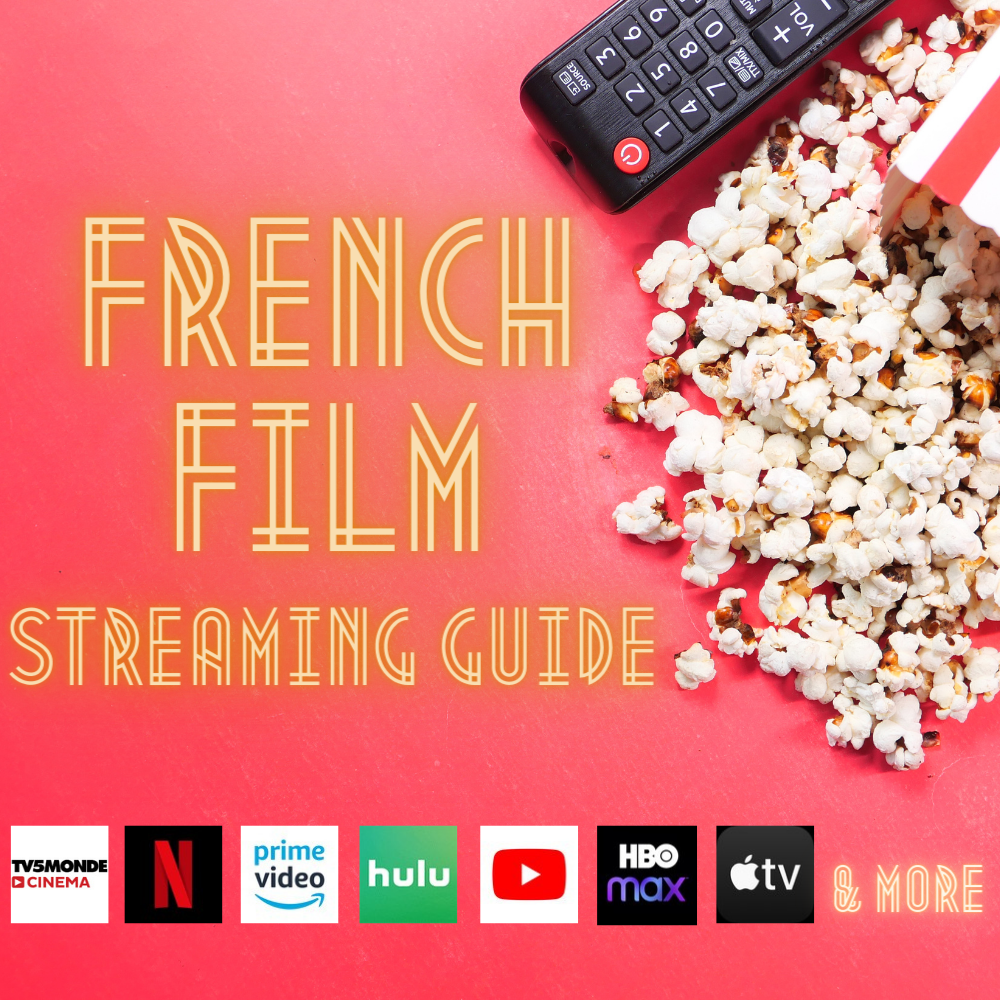 The Ultimate List Of Every French Film On Netflix Frenchflicks