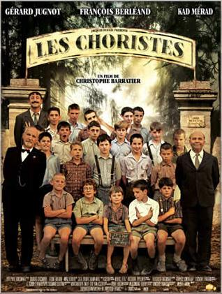 Les Choristes Streaming